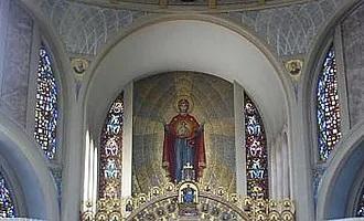 The Ukrainian Catholic Eparchy of Philadelphia